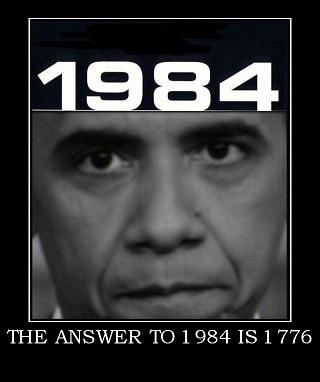 Obama - 1984
