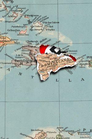 Los parias del Caribe