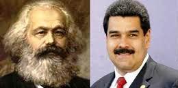 Marx-Maduro