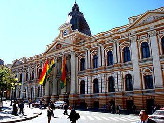 Congreso_Nacional_La_Paz_Bolivia