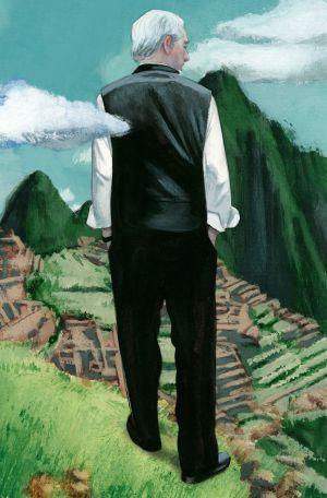 Cusco en el tiempo