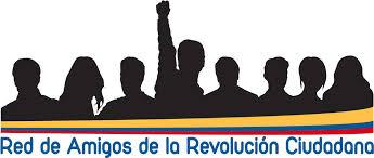 Resultado de imagen para revolución ciudadana ecuador