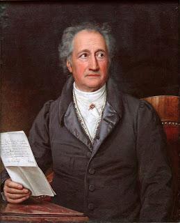 Goethe (Stieler,1828)