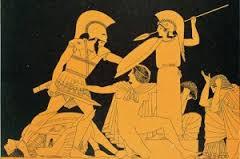 Resultado de imagen de esparta vs atenas