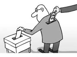 Resultado de imagen para clientelismo politico