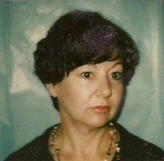 Isabel Adela Rossi de Lappas