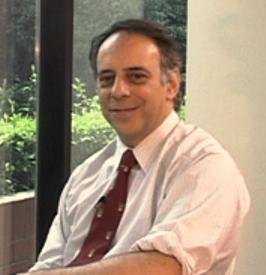Juan Carlos Cachanosky