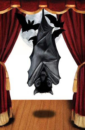 La piedad de los murciélagos