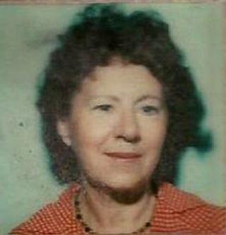Susana María Rossi de Gasave