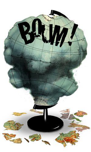 La bomba norcoreana