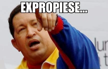 Expropiese
