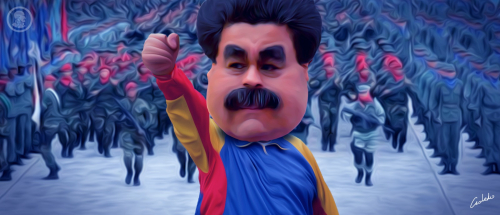 Pildora-venezuela-manifestacion