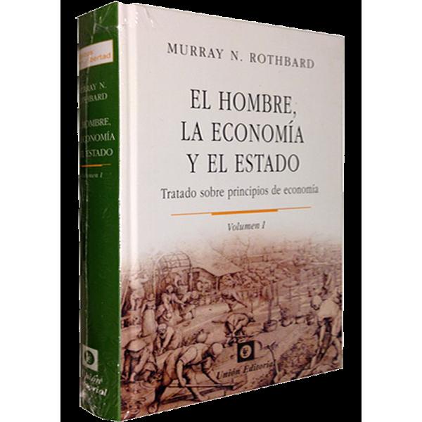 El-hombre-la-economia-y-el-estado