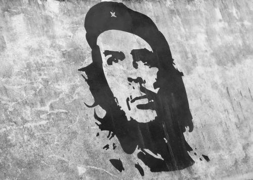 Voces de Libertad  La máquina de matar  El Che Guevara e5d4d48ed9f