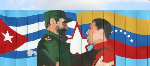 Cuba-and-Venezuela