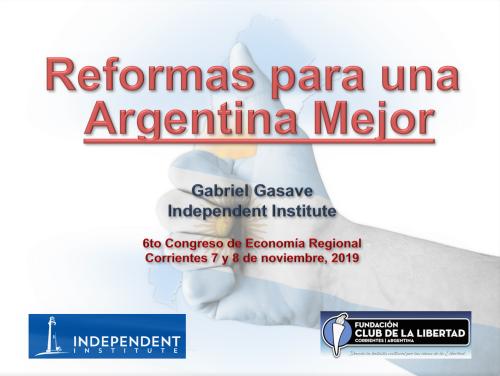 Corrientes 8 e noviembre 2019